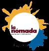 Logo La Nómada