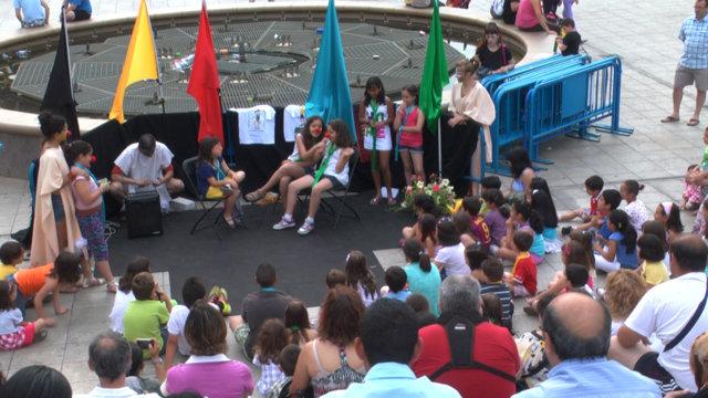 Talleres para Niños en Fuenlabrada