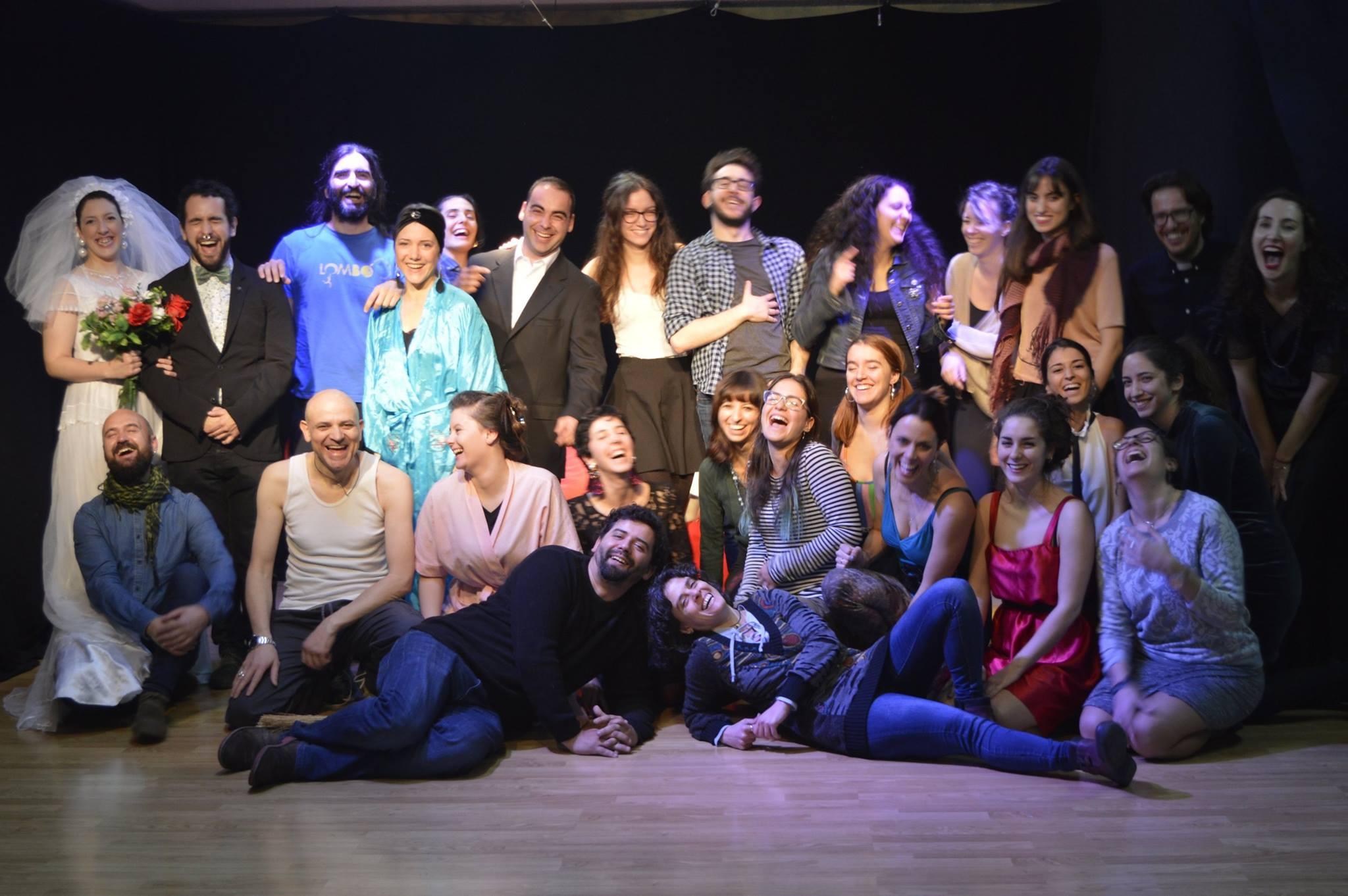 La Escuela de Teatro comienza sus cursos para todas las edades
