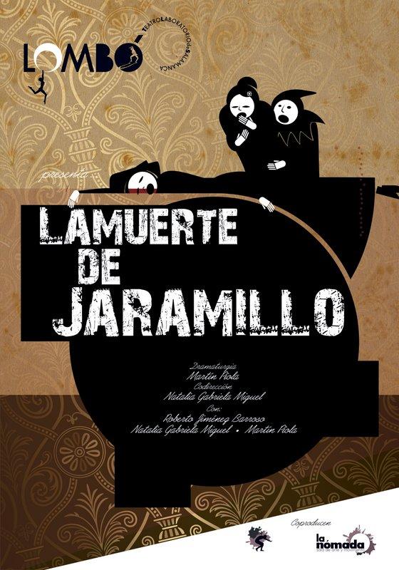La muerte de Jaramillo