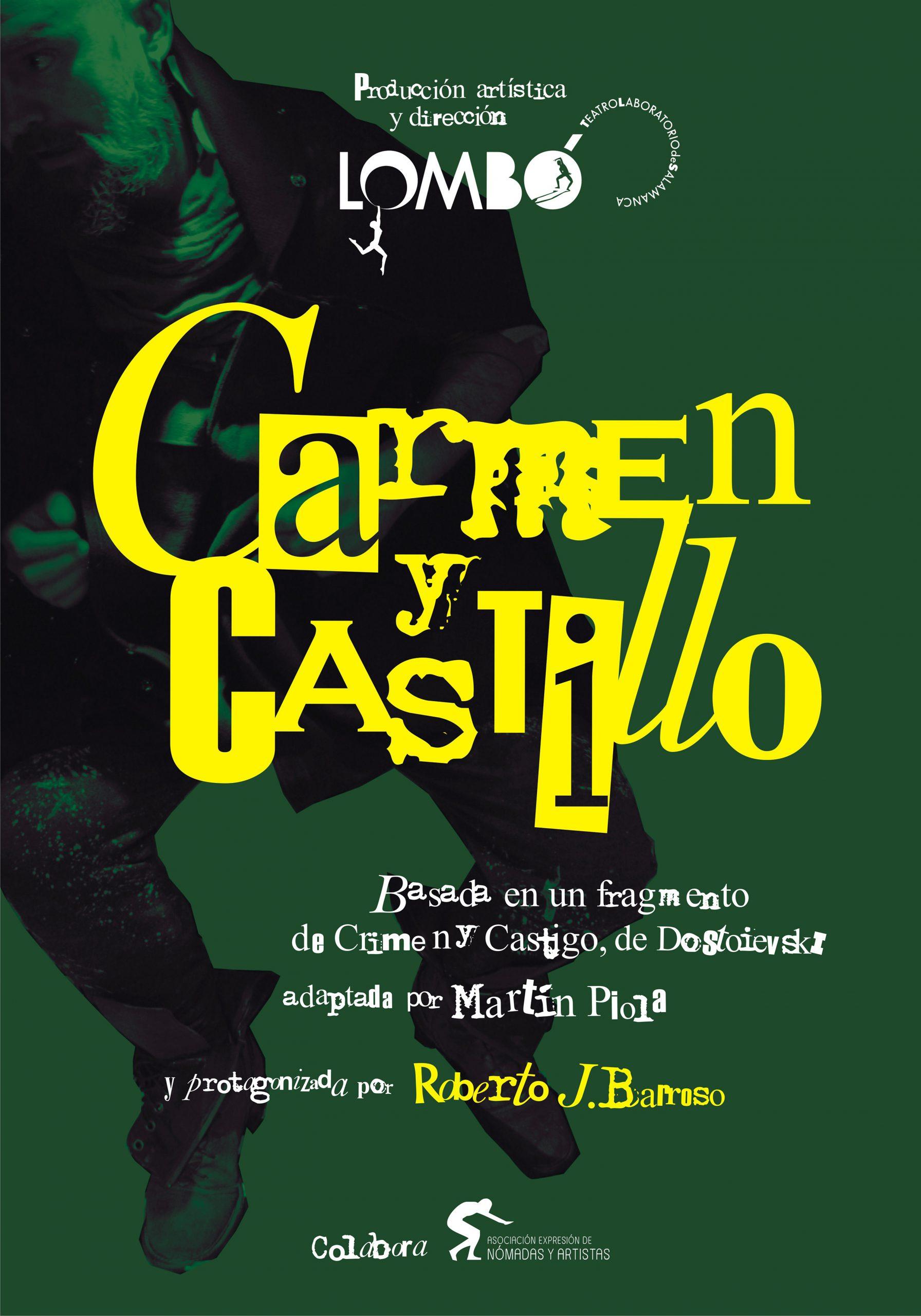 Carmen y Castillo