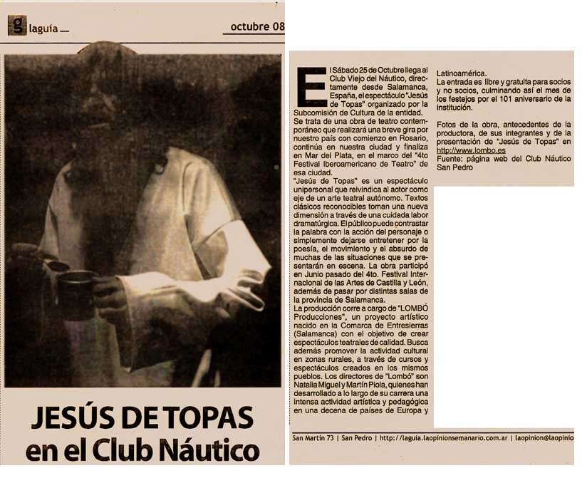 Prensa Sanpedrina