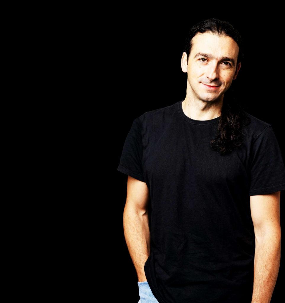 Borja Ruiz
